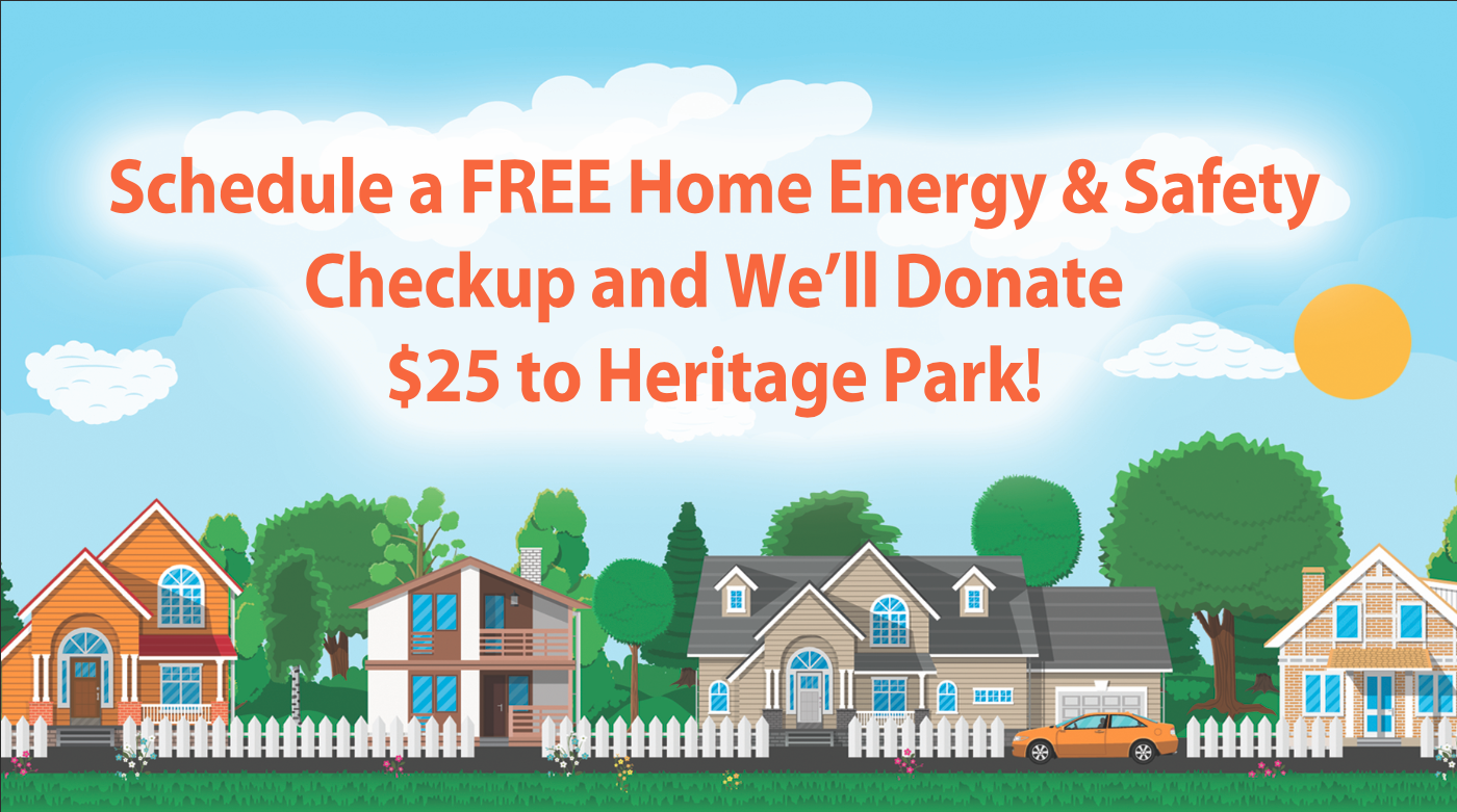 Heritage Postcard Promotion