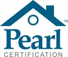 Pearl Certification Logo, Pearl Certification Long Island, Green Team Long Island Pearl Certification